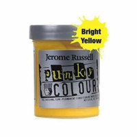 Jerome Russell Punky Colour Cream Bright Yellow [Misc.]