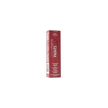 6 Pack - Wella Color Charm Paints Tube Mauve 2 oz