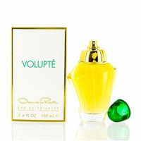 VOLUPTE OSCAR DE LA RENTA EDT SPRAY 3.3 OZ - Women
