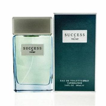 SUCCESS DONALD TRUMP EDT SPRAY 3.4 OZ (100 ML) Men