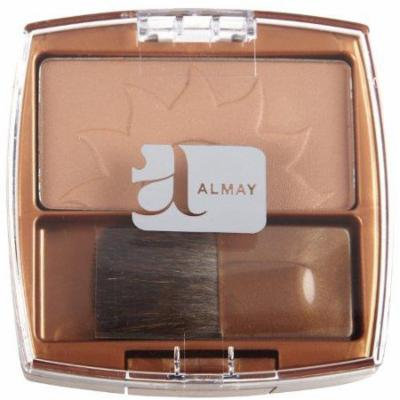 almay powder bronzer sunkissed, 0.14 ounce