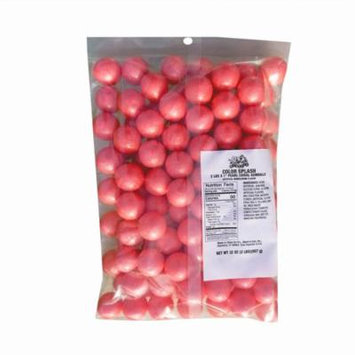 Sparkling Gumballs Pearl Coral 1