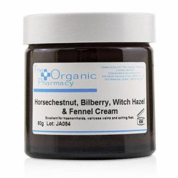 Bilberry Complex Cream - For Haemorrhoids, Varicose Veins & Aching Feet-60g/2.11oz