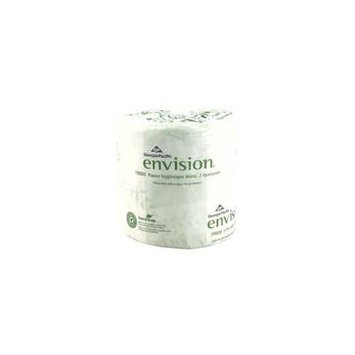 Tissue, Toilet Envision Wht (Units Per Case: 80)