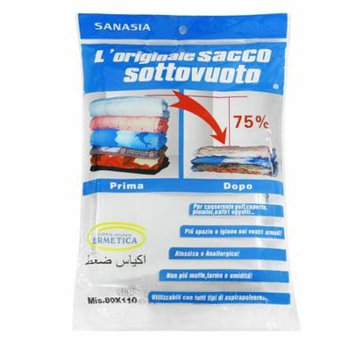 Iuhan New Space Saver Saving Storage Seal Vacuum Bags Compressed Organizer Bag 70*100