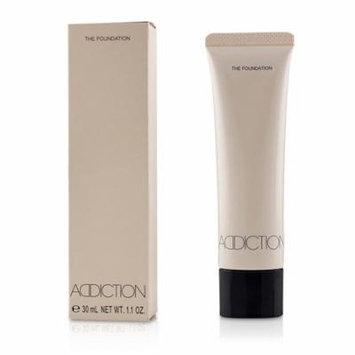 ADDICTION The Foundation SPF 12 - # 005 (Nude Ivory) 30ml/1.1oz Make Up