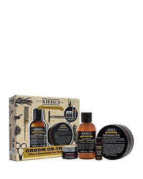 Kiehls Men's Grooming Set