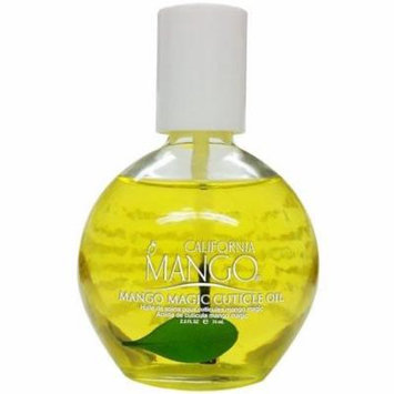 California Mango Cuticle Oil, 2.5 Ounce