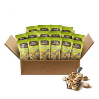 Frito Lay Nut Harvest Salted in Shell Pistachios, 16 Count, 1.75 oz Bags