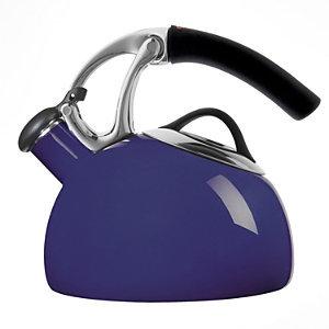 OXO - 2.0-Qt. Uplift Tea Kettle (Deep Blue) - Home