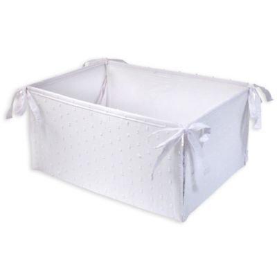 carter's® Lily Nursery Storage Bin