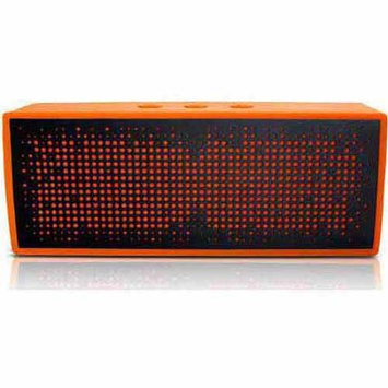 Antec SP1 Speaker System - Wireless Speaker(s) - Orange
