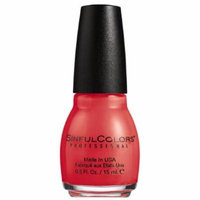 Sinful Colors Professional Nail Polish, Timbleberry, 0.5 Fl Oz (Pack of 20)