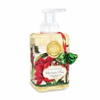 Michel Design Works Foaming Shea Butter Hand Soap 17.8 Oz. - Christmas Time