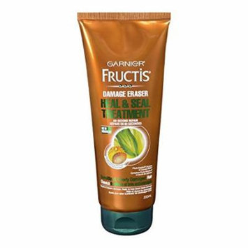 Garnier Hair Care Fructis Heal & Seal Treatment, 6.8 Fluid Ounce