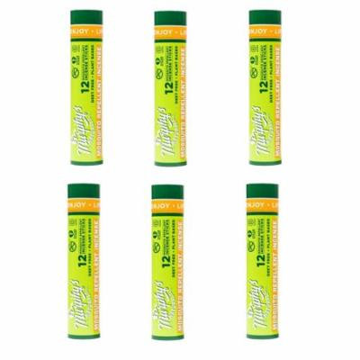 Murphy's Mosquito Natural In & Outdoor Insect Repellent Incense Sticks 6 Pack