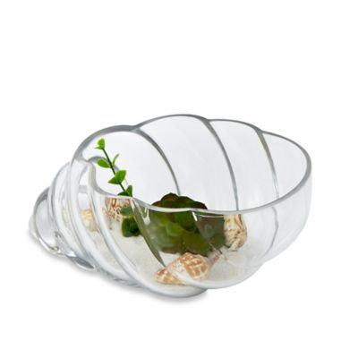 Habitat Large Bowl Terrarium with Faux Fill