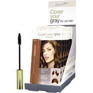 Cover Your Gray Brush In Wand (Pack of 6) Auburn