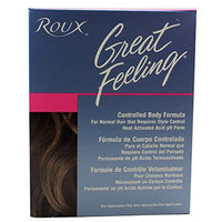Great Feeling Controlled Body Perm