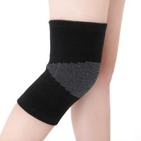 Tonewear Bamboo TherapyCompression Knee Brace For Men & Women (2 PACK)