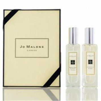 Jo Malone JMO1 English Pear & Freesia Plus Grapefruit Cologne Set for Unisex