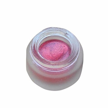 Creazy 10 Colors Shimmer Luminous Fluorescent Color Eye Shadow Eyeshadow Cream