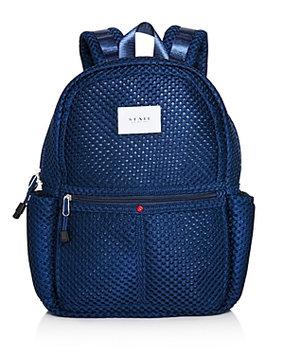 Boy's State Bags Lacrosse Mesh Kane Backpack - Blue