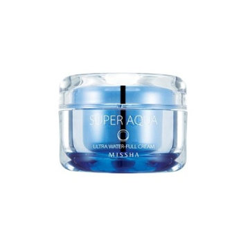 MISSHA Super Aqua Ultra Waterful Cream - 80ml