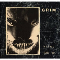 Fye Works 1983-89 [Limited Edition] by Grim