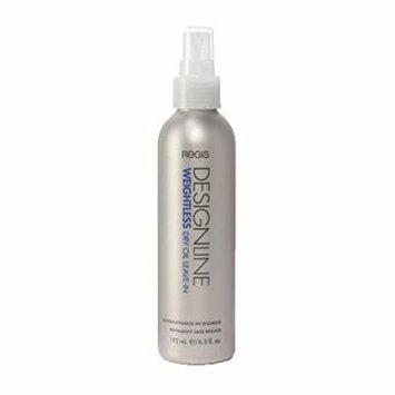 Weightless Dry Oil Leave-In, 6.5 oz - DESIGNLINE - Nourishing Oils That Help Detangle, Balance Moisture, Repair Damaged Hair