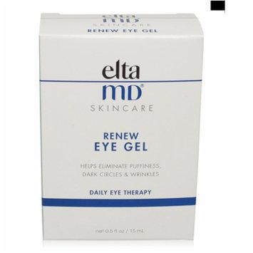 EltaMD Skincare Renew Eye Gel, 15 ml / 0.5 oz Pack of 2