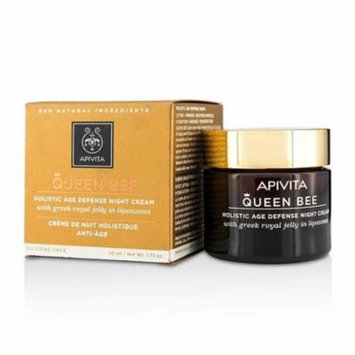 Apivita Queen Bee Holistic Age Defense Night Cream 50ml/1.73oz