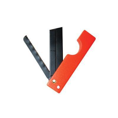UST - (2 Pack) Ultimate Survival Technologies - Razor Saw, Orange