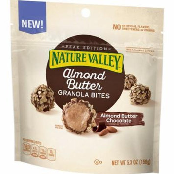 Nature Valley Almond Butter Chocolate Granola Bars - 5.3oz (Pack of 6)