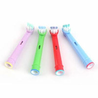 EB-10A Professional Fits Replaceable Head Electric Toothbrush Replacement Head Holiday Gifts, multi color,