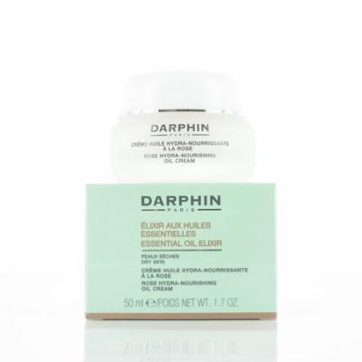 Darphin Rose Hydra Nourishing Oil Cream 1.7oz/50ml