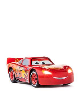 Orbotix Inc Sphero Ultimate Lightning McQueen App-Controlled Race Car