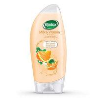 Radox Milk & Vitamins Shower Gel 250 ml