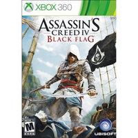 Ubisoft Assassins Creed Iv Black Flag W/bonus