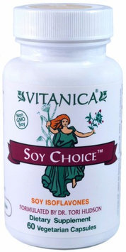 Soy Choice Vitanica 60 Caps