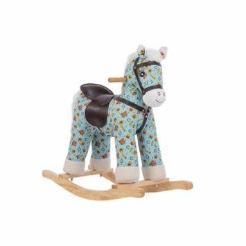 Rockin' Rider Casey Rocking Horse