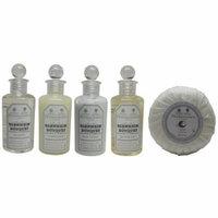 Penhaligons Blenheim Bouquet Travel Set Shampoo, Conditioner, Body Lotion, Shower Gel & Soap