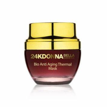 Donna Bella Cosmetics - 24K Bio Anti-Aging Thermal Mask