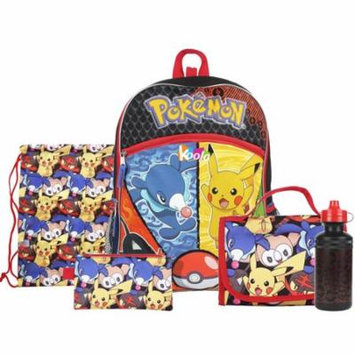 Pokemon Boys' Pocket 16