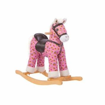 Rockin' Rider Carly Rocking Horse