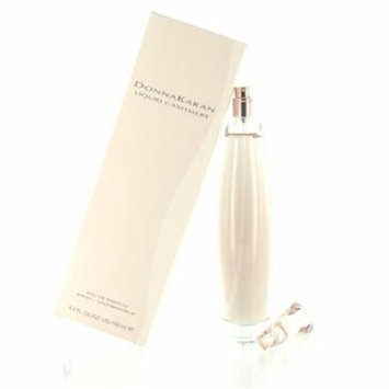 LIQUID CASHMERE/DONNA KARAN EDP SPRAY 3.4 OZ (100 ML) (W)