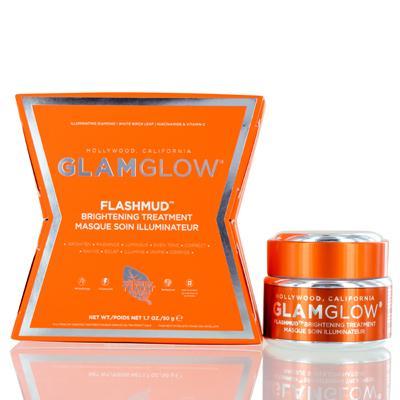 GLAMGLOW/FLASHMUD BRIGHTENING TREATMENT MASK 1.7 OZ (50 ML)