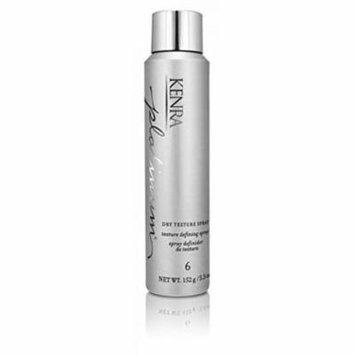 Kenra Platinum Dry Texture Spray #6, 55% VOC, 5.3-Ounce, PACK OF 1
