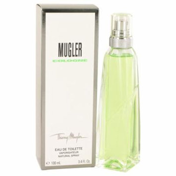 Men Eau De Toilette Spray (Unisex) 3.4 oz Thierry Mugler