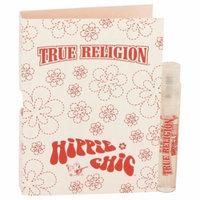 Women Vial (sample) .05 oz True Religion